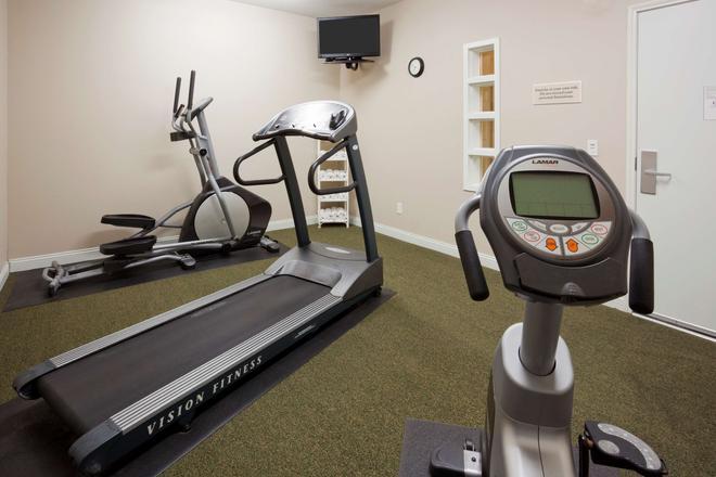 GrandStay Residential Suites Hotel Rapid City - Rapid City - Γυμναστήριο