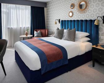 Mercure Bournemouth Queens Hotel & Spa - Bournemouth - Quarto