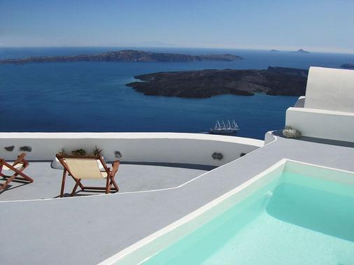 Irida Santorini - Imerovigli