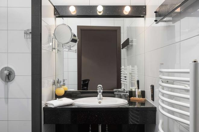 魯文艾特澤爾酒店 - 斯圖加特 - 斯圖加特 - 浴室