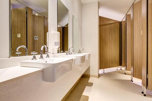 Discovery Melbourne - Melbourne - Bathroom