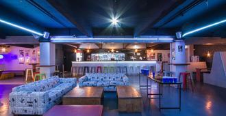 The Village Melbourne - Melbourne - Bar