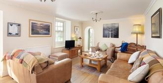 Bush Nook - Carlisle - Living room