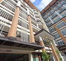 V Residence Chiangmai Hotel
