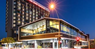 Hotel Grand Chancellor Brisbane - Brisbane - Edificio