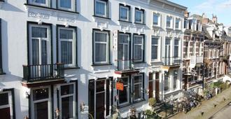 Hotel Oorsprongpark - Utrecht - Gebäude
