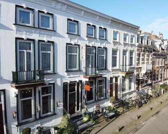 Hotel Oorsprongpark - Utrecht - Edificio
