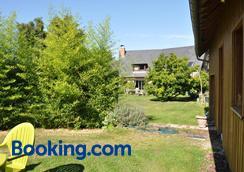 Chambre d'Hôtes de l'Estuaire - Honfleur - Outdoors view