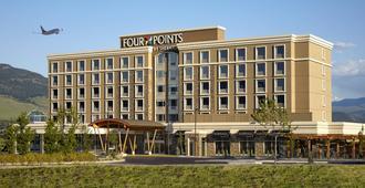 Four Points by Sheraton Kelowna Airport - קלונה