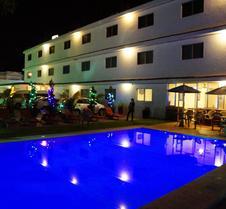 Las Dalias Inn
