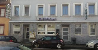 Hotel am Schenkelberg - Саарбрюккен
