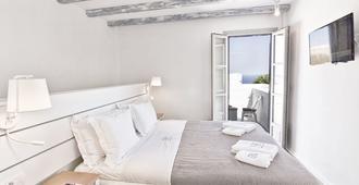 Lindos Comfy Suites - Lindos - Bedroom