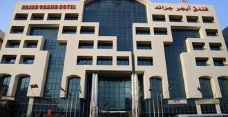 阿波雅爾大酒店 - 杜拜 - 杜拜 - 建築