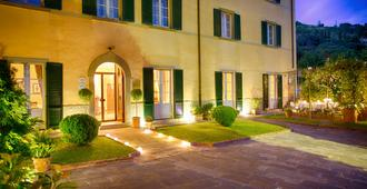 Hotel Villa Marsili, BW Signature Collection - Cortona - Rakennus