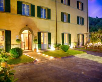 Hotel Villa Marsili, BW Signature Collection - Cortona - Building