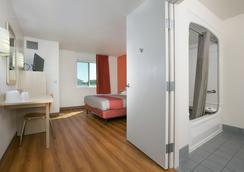 Motel 6 Minneapolis - Brooklyn Center - Brooklyn Center - Bedroom
