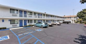 Motel 6 Sunnyvale South - Sunnyvale - Edificio