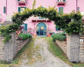 La Casa Dei Carrai - Pitigliano - Будівля