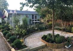 The Willows Guesthouse - Bishop's Stortford - Θέα στην ύπαιθρο