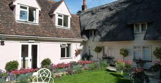 The Willows Guesthouse - Bishop's Stortford