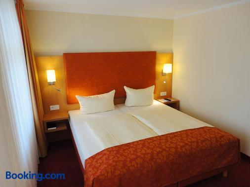 Hotel Villa Meeresgruss - Binz - Bedroom