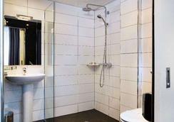 多爾羅浮宮獅子酒店 - 巴黎 - 巴黎 - 浴室