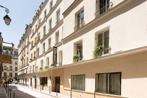 多爾羅浮宮獅子酒店 - 巴黎 - 巴黎 - 建築