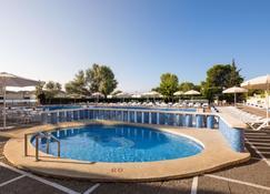 莫利諾斯公園 H 頂級酒店 - 沙洛 - 薩洛 - 游泳池