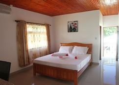 Tourterelle Holiday Home - Grand'Anse Praslin - Habitación