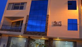 Hotel Golden Inca - Cusco - Gebäude