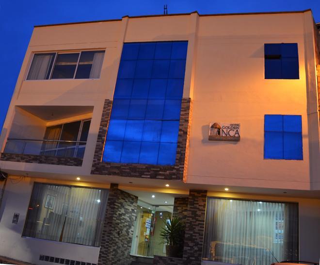 Hotel Golden Inca - Cusco - Rakennus