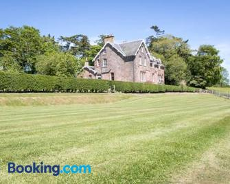Whitehouse Country House - Melrose - Building