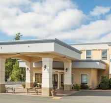 Days Inn by Wyndham Valdosta/Near Valdosta Mall