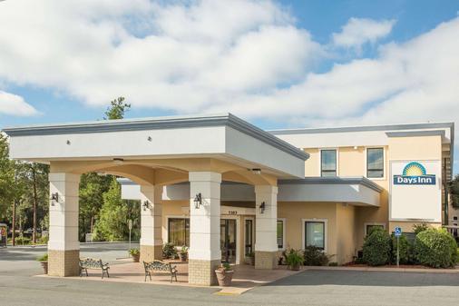 Days Inn by Wyndham Valdosta/Near Valdosta Mall - Valdosta - Building