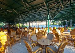 Green Nature Resort & Spa - Marmaris - Restaurant
