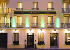 Hotel Gabriel Paris - Paris - Building