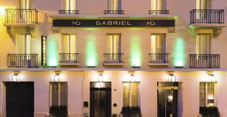Hotel Gabriel Paris - Παρίσι - Κτίριο