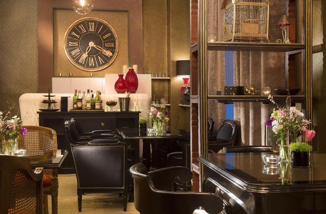 Hôtel Gabriel Paris - Paris - Bar