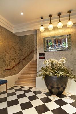 Best Western Premier Hotel Bayonne Etche Ona - Bordeaux - Μπορντό - Σαλόνι ξενοδοχείου