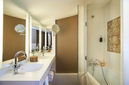 Best Western Premier Hotel Bayonne Etche Ona - Bordeaux - Bordeaux - Phòng tắm
