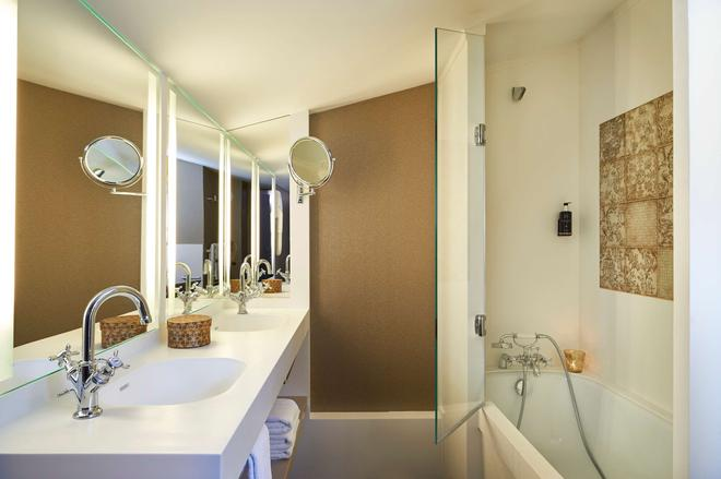 Best Western Premier Hotel Bayonne Etche Ona - Bordeaux - Bordeaux - Kylpyhuone