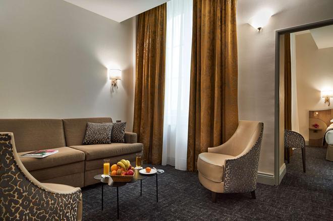 Best Western Premier Hotel Bayonne Etche Ona - Bordeaux - Bordeaux - Olohuone
