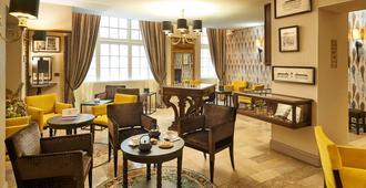 Best Western Premier Hotel Bayonne Etche Ona - Bordeaux - Bordeaux - Lounge