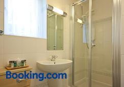 Lingwood Lodge - Windermere - Bathroom