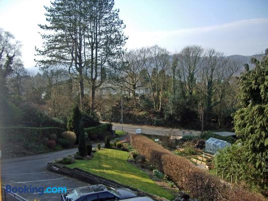 Lingwood Lodge - Windermere - Outdoors view