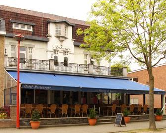 Hotel Restaurant Brasserie Kanne & Kruike - Kanne