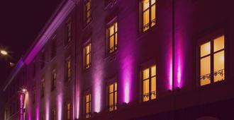 La Cour Des Augustins Boutique Gallery Design Hotel - Geneva - Building