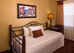 El Cordova - Coronado - Bedroom