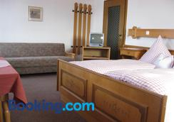 Gastehaus Steininger - Zwiesel - Bedroom