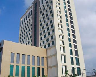 Muong Thanh Thanh Hoa Hotel - Thanh Hóa - Building